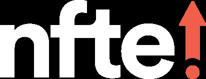 white orange logo
