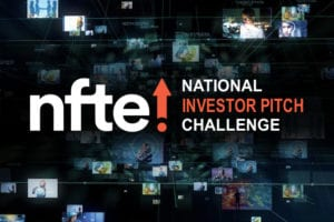 NFTE National Investor Pitch Challenge